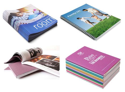 booklets-printings